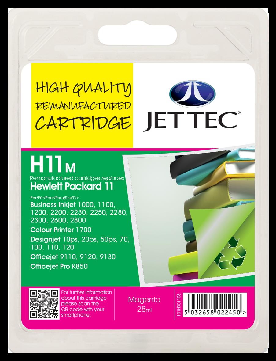 HP11 Magenta