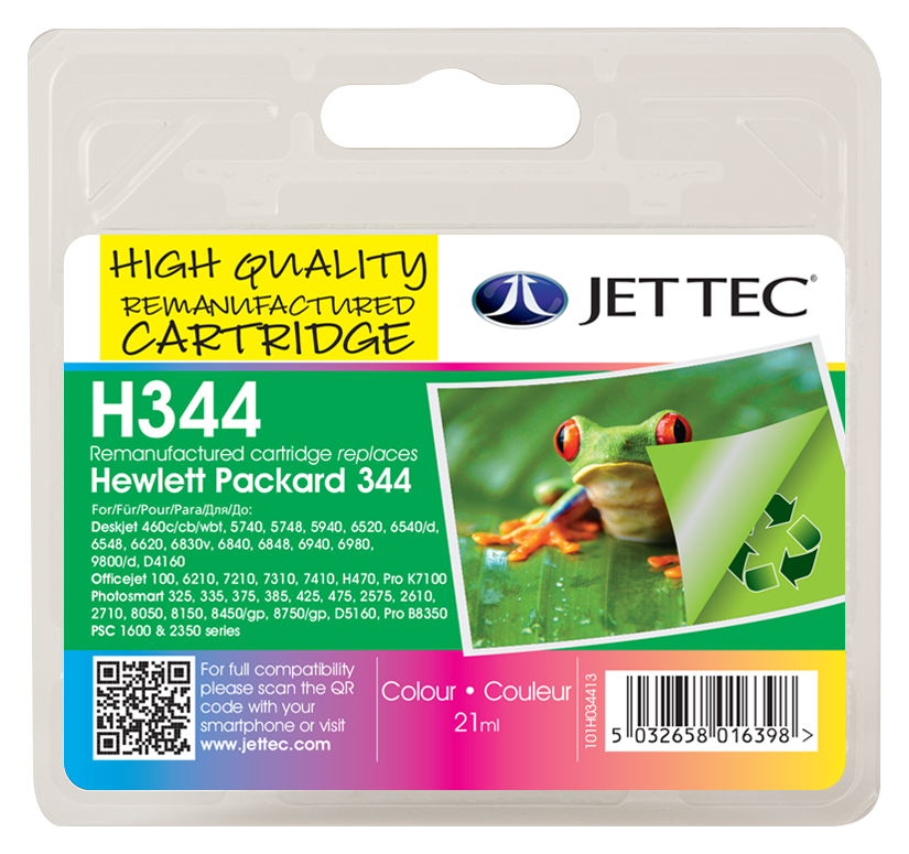 HP344 Colour