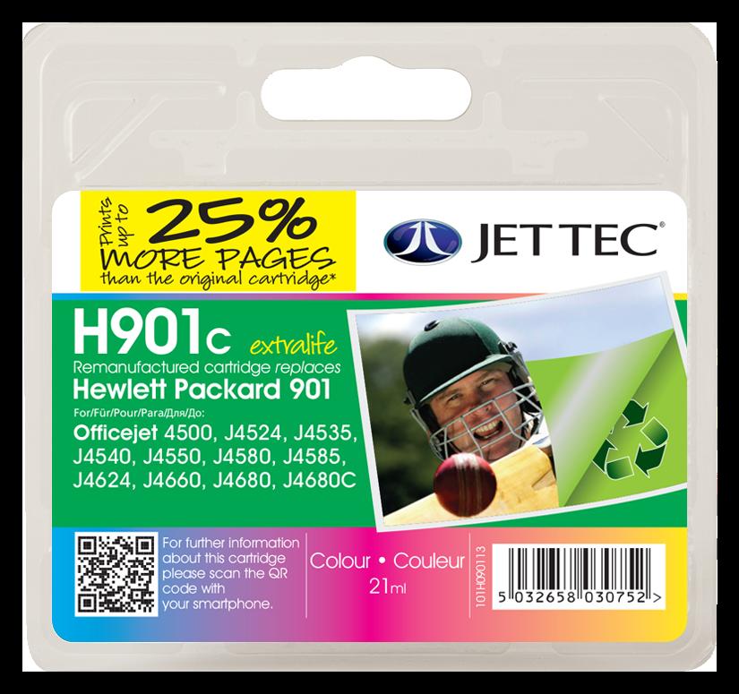 HP901 Colour