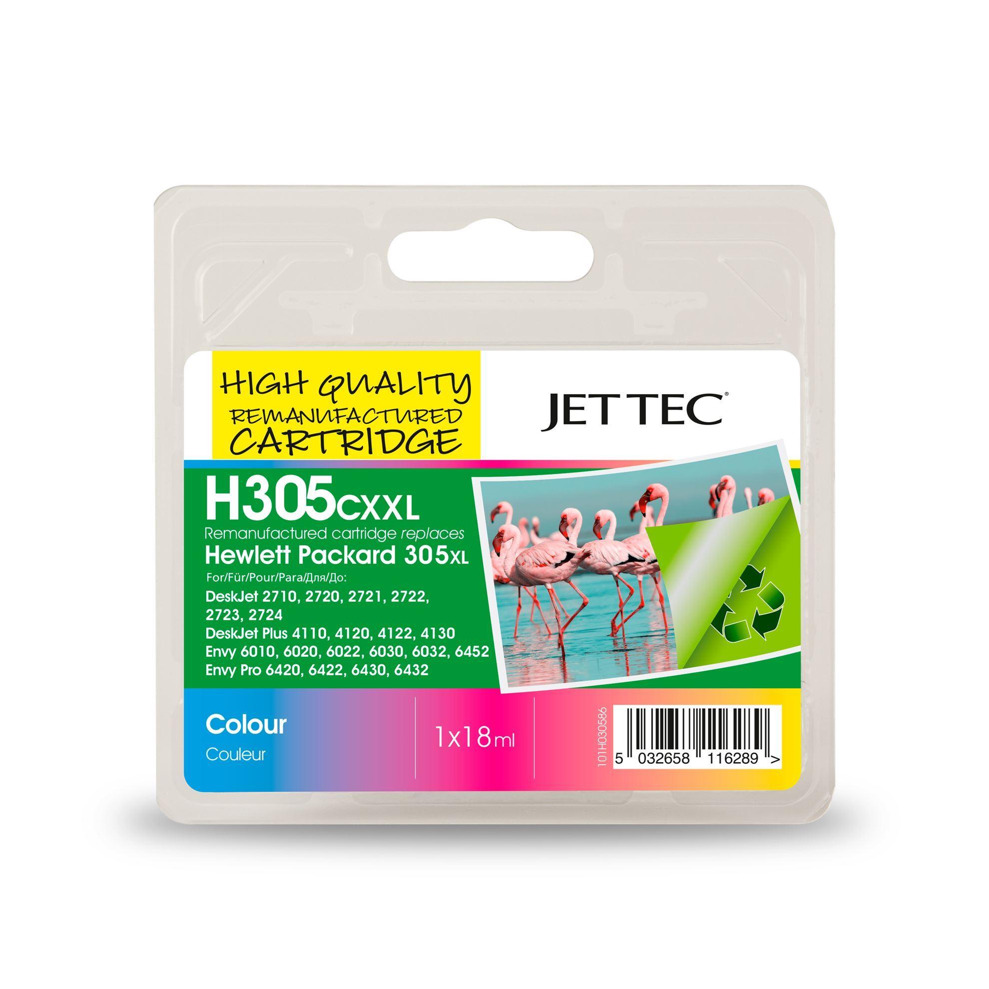HP305 XXL Colour